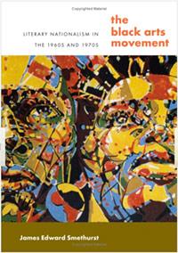 James-Smethurst-The-Black-Arts-Movement